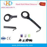 Metal detector tenuto in mano dell'alto di sensibilità allarme portatile di obbligazione