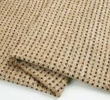 L'ammortizzatore poco costoso all'ingrosso del sofà copre il tessuto del cuscino