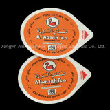 茶容器の食品包装のための99%純粋なアルミニウムLiddingのホイル