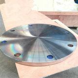 """Flange cega inoxidável de aço F316 150# do ANSI B16.5 8 """""""