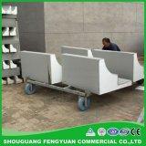 Machine de corniche des produits ENV de la Chine faisant décor l'égouttement profiler le moulage
