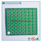 Piccola singola Circuirt fabbricazione parteggiata del PWB della scheda del PWB