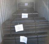 L'Australie noir peint de bitume y Star piquet de grève/1650mm de longueur Y Post