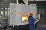 Roue à compresseur Gt3788lva turbo à haute performance 753610-0004 Fit Chevy 6.6L 2006-2007 Duramax Lbz Aluminium Impeller