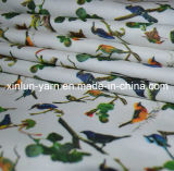 Use domestico Bathroom Curtain Printing Fabric con Star Print Type