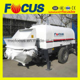 Het Pompen van de elektrische Motor het Concrete Concrete Pompen van de Machine (HBTS60.13.110E)