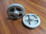 La précision en acier inoxydable de moulage à modèle perdu de la cire perdue pour les pièces de machinerie