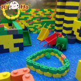 Блок игрушки пены EPP малышей, строительный блок EPP, игрушка кирпича конструкции