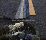 Telha de Tapete PP Adornado Incrustante/ Revestimento Protetor PVC