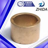 Boccola in bronzo sinterizzato di alta precisione per il motore elettrico