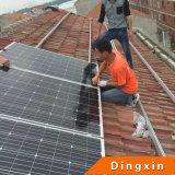 sistema solare 5kw per la casa