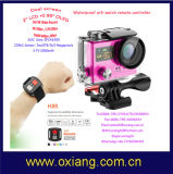 본래 Really 4k/30fps Sport Camera H8r Wireles 영상 Camera 170 Degree 16MP/360vr Waterproof Wfi 2.4G Remote Control Action Camera