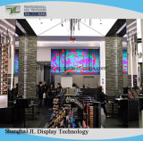 Jl P5 32*16 RGB LED 모듈 실내 발광 다이오드 표시