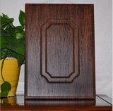 Yijiaの新しく安いカスタム木の食器棚のドア