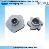 Turbine d'acier inoxydable de pompe centrifuge avec 304