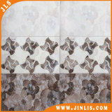 Mattonelle di ceramica della parete del materiale da costruzione della stanza da bagno esagonale popolare del mosaico