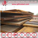 Нм360 Нм400 Нм500 горячей перекатываться износа сопротивляются стальную пластину