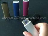 2017 가장 새로운 참신 전자 USB 점화기 또는 소형 Portble USB 담배 점화기