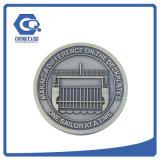 Militärmünzen gedenken, Zink-, daslegierung Druckguss-Armee-kundenspezifische Herausforderungs-Münzen
