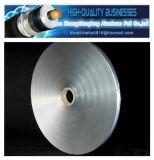 Nastro di alluminio placcato di plastica di Insulaltion di poliestere della pellicola di alluminio della pellicola metallica termoresistente del