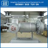 저온 액체 가스를 위한 고압 펌프