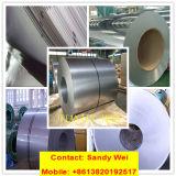 Strato dell'acciaio inossidabile del Ba di AISI 304