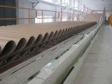Wellpappen-Serien-Pappe-runzelnde Maschinen-Hersteller