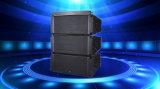 Dreiwegeberufszeile Reihen-Systems-Lautsprecher
