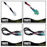 置換の配線用ハーネス、掘削機の配線用ハーネスアセンブリ