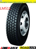 12.00R20 Wholesale Longmarch China Radial Truck Tyre (LM511, LM115)