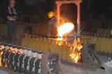 Adaptateur de chargeur d'excavateur bulldozer les dents de godet de pièces forgées et transtypé