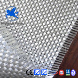 ボートの製造業のためのガラス繊維によって編まれる非常駐ファブリック
