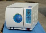 18L autoclave dentale dello sterilizzatore del codice categoria B Prevacuum