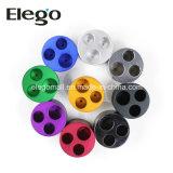 Comércio por grosso e cigarros titular EGO coloridos suporte de bateria