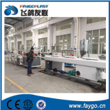 20-110mm tuyau de PVC Extrusion Machine