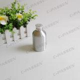 中国の装飾的な粉の包装のためのアルミニウムふるいのびん