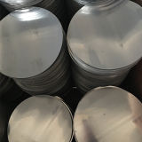 Grado Stainless Freddo-laminato 201ddq Steel Circle