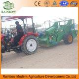 LD-1000 de tractor Opgezette Schoonmakende Kleinere Apparatuur van het Strand