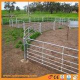 Heavy Duty Portable Galvanzied moutons Yard clôture métallique