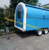 Hot Dog продовольственная корзина /Street Mobile кофе инвалидных колясках магазин, торговые автоматы погрузчика/Стрит продовольственная корзина/Продовольственной Ван/Mobile продовольственная корзина