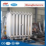 Вапоризаторы окружающего воздуха жидкостного кислорода криогенные