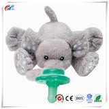 Plushies象の相棒の調停者の柔らかいおもちゃ