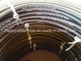 Lisser le boyau hydraulique de la couverture R2/boyau à haute pression