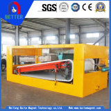 Сепаратор ISO Approved High-Intensity плоский постоянный магнитный Seprator для силы железной руд руды/слюды/кварца/лимонита/слабого магнетита