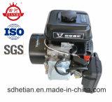 Certificado SGS 60V DC salida 4500W inversor de los coches eléctricos Precio Generador Gasolina