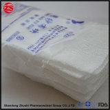 高品質医学OEMの生殖不能の綿のガーゼ