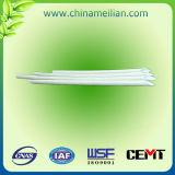 Silicone tube en fibre de verre de la résine époxy