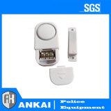 Allarme personale di obbligazione del sensore magnetico della finestra del portello del campanello di allarme dell'entrata