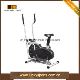 Home Fitness Usado Bicicleta elíptica Platinum elíptico del ejercicio Orbitrac
