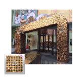 Wallcovering comercial Fire-Retartant Papel tapiz para Hotel